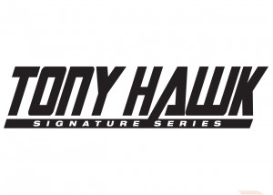Tony Hawk Signature Series Logo