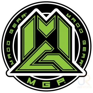 MGP MADD Gear Logo