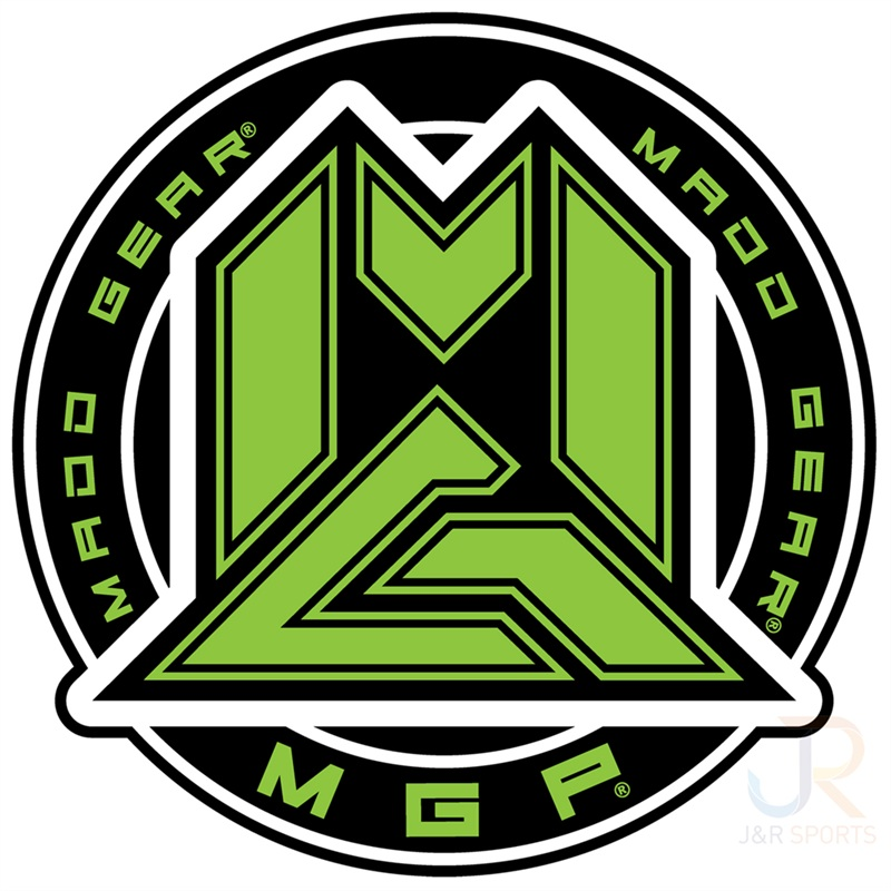 Madd Gear MGP Action Sports Logo
