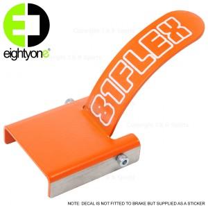 81 Flex Brake - Orange 81C6113OR