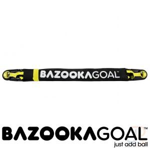 Bazooka Goal V2 - Open Front View - PIBAZOOKV201