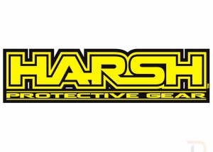 Harsh Protection Logo