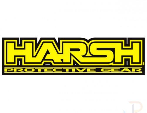 Harsh Protective Gear