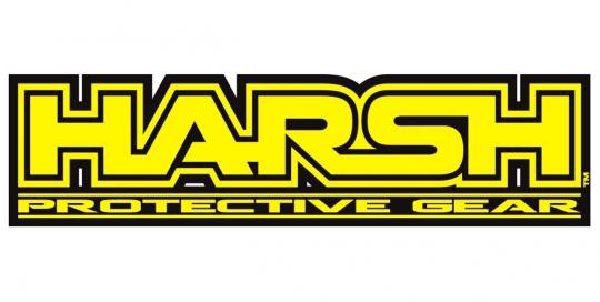 Harsh Protection Logo