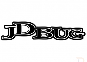 JD Bug Scooters Logo