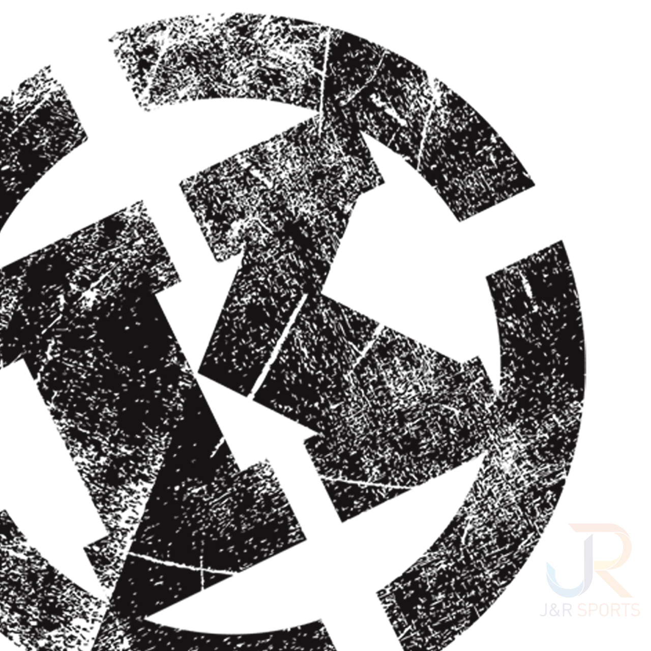 Krunk Retro Logo