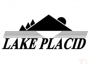 Lake Placid Ice Skates Logo
