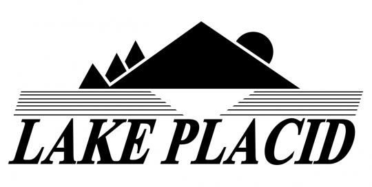 Lake Placid Ice Skates Logo