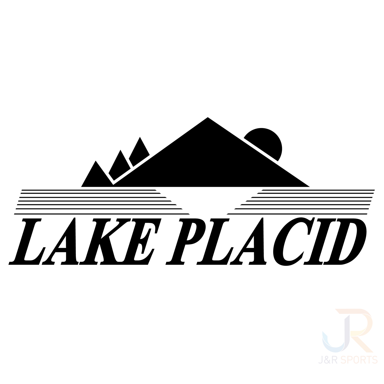 Lake Placid Ice Skates