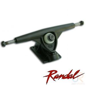 Randal Trucks R-II 180mm Truck Black