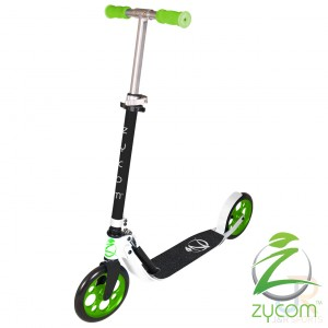 Zycom Easy Ride 200 White Lime - ZYC 204-481