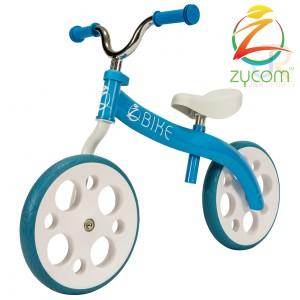 Zycom ZBIKE Sky Blue White - Angled - ZYC204-496