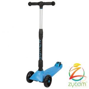 Zycom ZINGER - Blue Black - Angled - ZYC 205-369