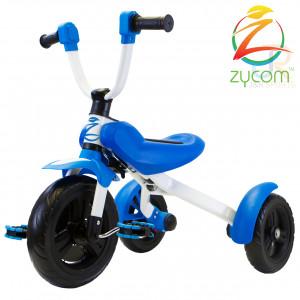 Zycom ZTrike Blue White - Angled - ZYC205-466