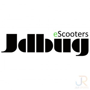JD Bug eScooters Logo