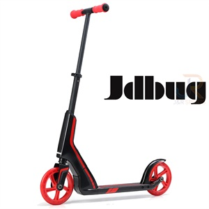 JD Bug Scooters MS185 Commuter Scooter