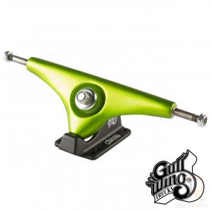 GullWing Trucks CHARGER 10 inch - Lime Black - GWCH10GRBK
