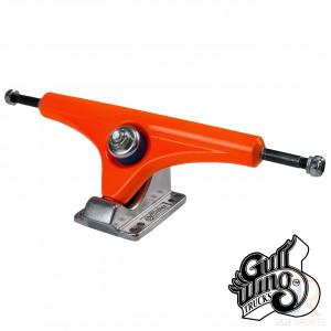 GullWing Trucks CHARGER II 180mm - Orange Raw - GWCH210ORRW