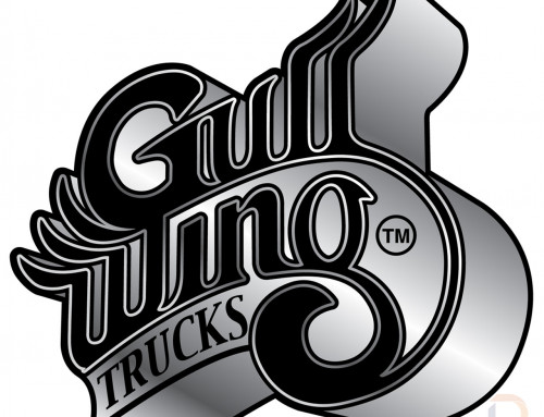 Gullwing Trucks