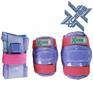 JP03 Combo Protection Junior Lilac