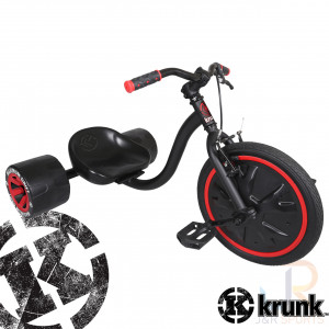 Krunk Retro MINI Drift KR204-449