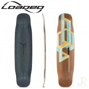 Loaded Boards Tarab Deck Underside - LCSDTA101