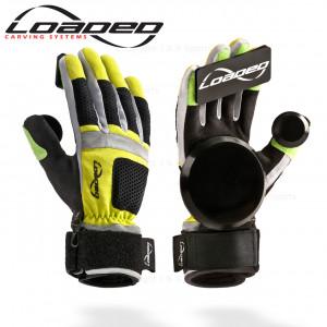 Loaded Boards Freeride Slide Gloves V7