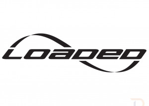 Loaded Boards Logo