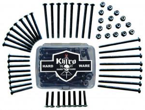 Khiro Skateboard Products Max-7-Hardcore-Hardware-Lay