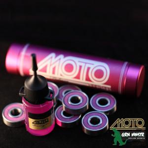 Grn Mnstr Moto Bearing Oil - GMMT122464