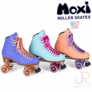 Moxi Beach Bunny Skate - Group Profile