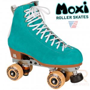 Moxi Roller Skates Jack Skate - Angled - MOX490159040