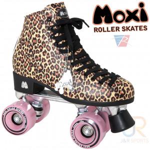Moxi Roller Skates Jungle