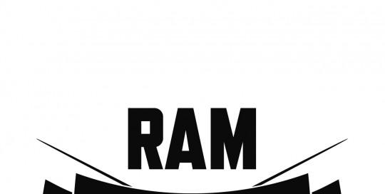 RAM Longboards Logo