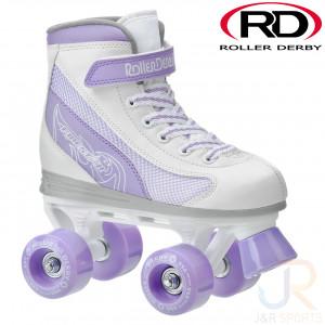 Roller Derby Firestar White Lilac 441967