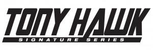 Tony Hawk Signature Series Logo