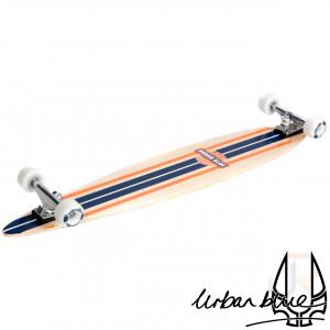 Urban Blue 120 Series - Son of David - Angled UB123