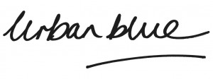 Urban Blue Logo
