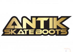 Antik Skates Logo