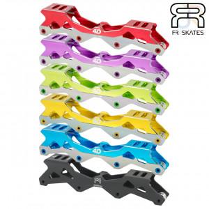 FR Skates - 4D Rockered Frame - ALL