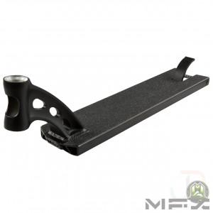 MFX Juzzy Carter Signature Deck - Angled - MGP205-699