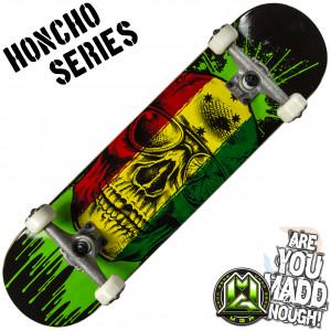 MGP Honcho Series - RASTA - 203-480 Angled