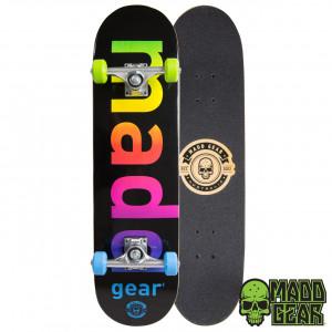 Madd Gear PRO Skateboard - Gradient - Top & US - MGP205-592