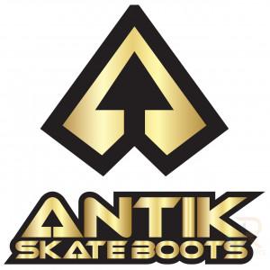 Antik Skateboots Logo