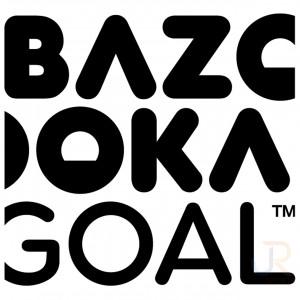 BazookaGoal Sqaure Logo